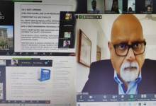 "Photo of Assam: ADTU organises International Webinar on ""Hospitality Industry & its Job Opportunities: Post COVID-19 effects """