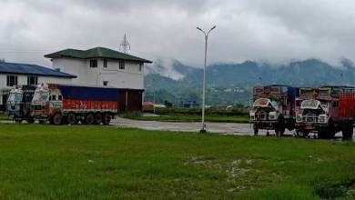 Photo of Arunachal: Newly constructed ISTT in pathetic condition, Nalo assures to take care
