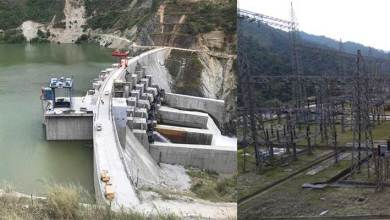 Photo of Arunachal: One unit of Kameng Hydro-Electric Project Commissioned for Commercial Operation