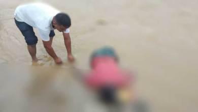 Photo of Arunachal:30-year-old-man drowns in Borpani river, body retrieved