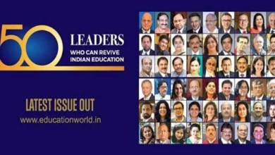 Assam- Dr A.K.Pansari, Education revivalist, amongst the top 50 leaders of India