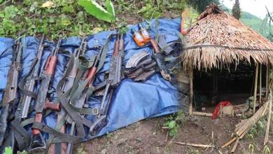 Photo of Arunachal: security forces security forces neutralise 6 NSCN (IM) cadres in Longding