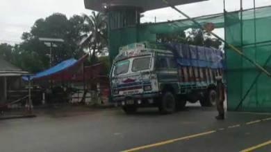 Photo of Arunachal: Talo Potom dismisses the allegation that Coronavirus is spreading through truckers