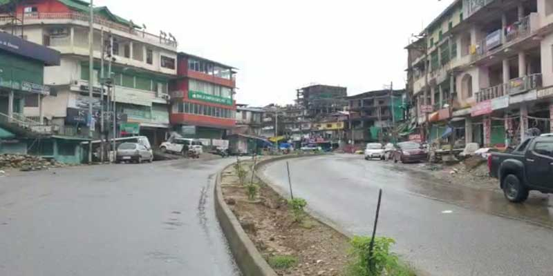 Arunachal: Govt extended Lockdown in Itanagar Capital Complex, Minor changes in guidelines