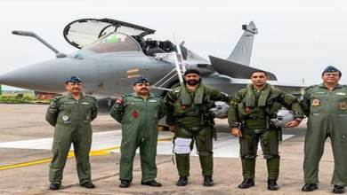 INDIA: Induction of Rafale in Indian Air Force