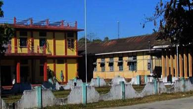 Photo of Arunachal: Tezu Zonal Hospital remained closed till 1st August after patient tested positive for Covid-19
