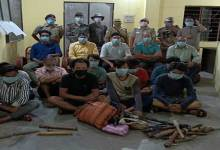 Photo of Arunachal: 10 arrested with Opium, Ganja in Roing