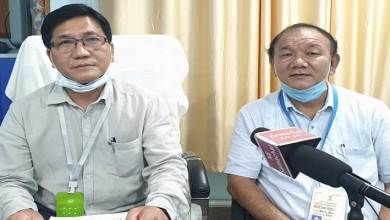 Photo of Itanagar: 8 People test positive for Covid 19 in ICR