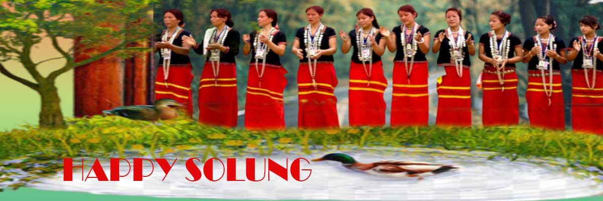 Arunachal Governor, CM extend Solung Festival greetings