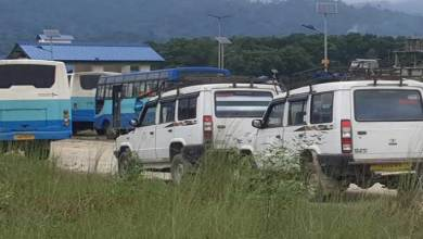 Photo of Arunachal: APST buses, Sumo,  Xylo to resume services from August 10