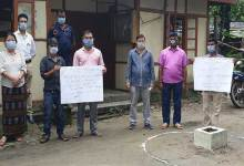Photo of Arunachal: BSNL contingency staffs not receiving monthly salary for last 17 month