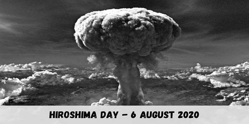 Arunachal: Online International Seminar 'Hiroshima Day for Peace in Gandhian Perspective' at RGU