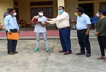Photo of Arunachal: Lone Covid patient of Kamle dist cured & discharged from Raga CCC