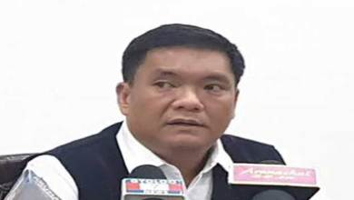 Photo of Arunachal CM Pema Khandu tests positive for COVID-19