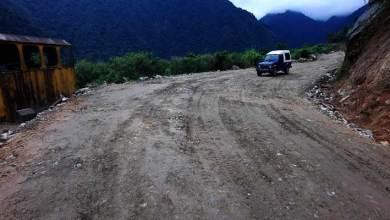 Photo of Arunachal Frontier Highway- bridging Anjaw to Lower Dibang Valley soon