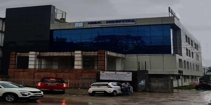Itanagar: Niba hospital to remain closed for five days