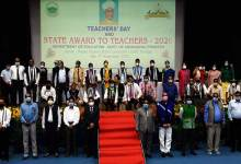 Teachers' Day: Teachers are the nation- Tage Taki