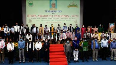 Photo of Teachers' Day: Teachers are the nation- Tage Taki
