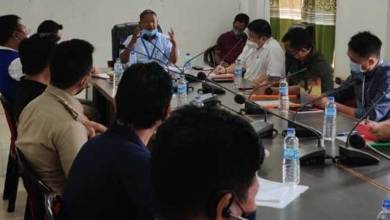 Photo of Itanagar: We should put united efforts to remove Itanagar from list of dirtiest cities- Felix