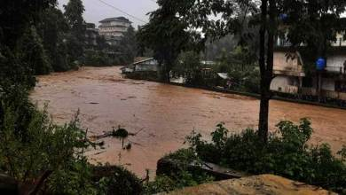 Photo of Arunachal Flood: 2 drown in Ego river in Leparada's Dai circle