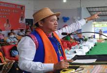 Photo of Arunachal: Mazdoor and farmers are the backbone of nation- Mama Natung