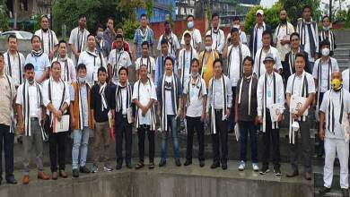 Photo of Itanagar: People of Nyapin express their gratitude to CM for sanctioning road project connecting Nyapin