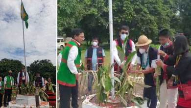 Photo of Arunachal: 54th Solung festival celebrated at Pasighat