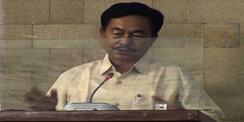 Arunachal: Tapir Gao Wants Panel To Assess Land PLA Has Seized In Arunachal Pradesh Since 1962