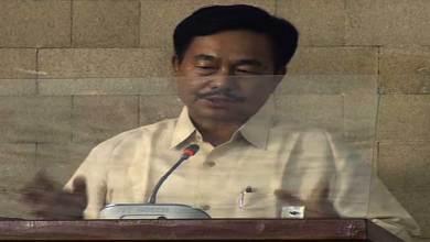 Photo of Arunachal: Tapir Gao Wants Panel To Assess Land PLA Has Seized In Arunachal Pradesh Since 1962