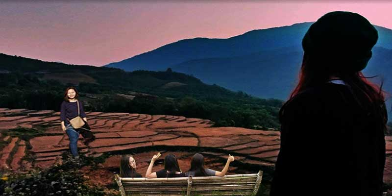 Arunachal Pradesh fails to encash it's natural resources- Koj Rinya