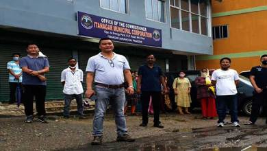 Photo of Itanagar: Garbage management is IMC's top priority- Commissioner
