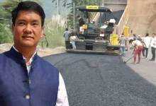 Arunachal: I will resign, if package 'A' of NH-415 is not completed till 31st March- Pema Khandu