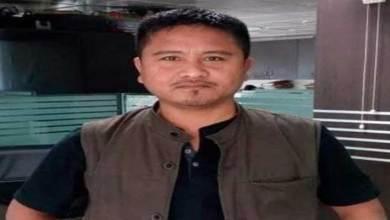 Arunachal: APTOA, WSU condole demise of Tingkap Jamikham