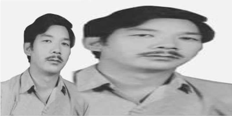 Arunachal: Former Minister Tsering Tashi passes away