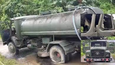 Photo of Arunachal: 1 Assam Rifles Jawan Dead, 1 Injured In Ambush near Jairampur
