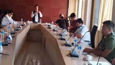 Photo of Itanagar: JDU leaders woos to strengthened party, eyes on ULB election