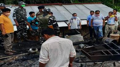 Photo of Itanagar- Lorr Putu village incident, Police asks Prime accused to surrender