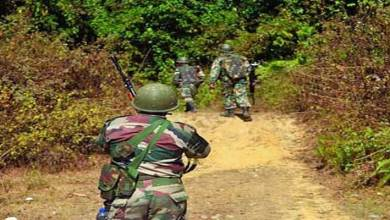 Photo of Arunachal: Soldier killed during an operation in Tirap