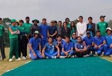 Itanagar Cricket Club Triangular series begins