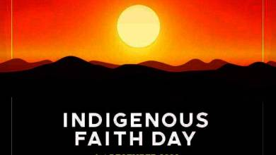 Arunachal: Governor B D Mishra, CM Pema Khandu greet people on Indigenous Faith Day