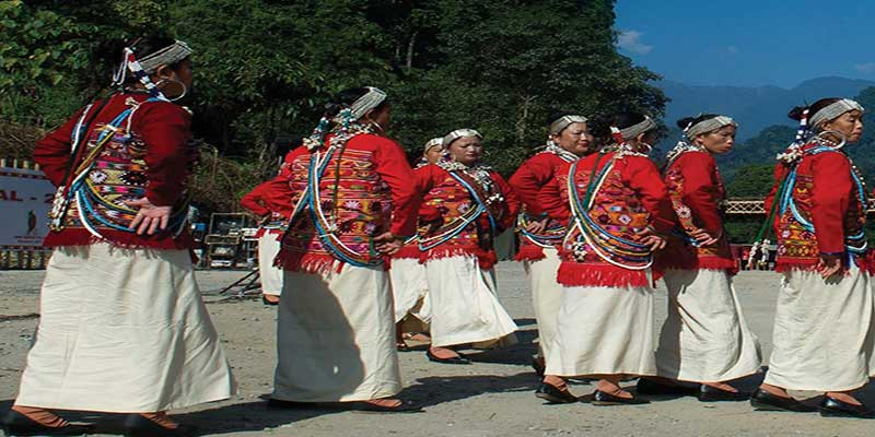 Arunachal Governor, CM  extend Nyethrii Dow Festival greeting