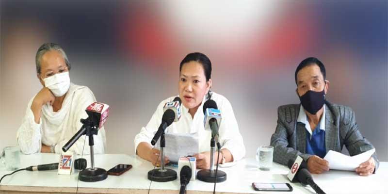 Arunachal: Political parties to boycott local body poll