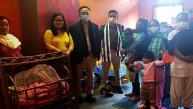 Arunachal: DC Papumpare visits Oju Welfare Association