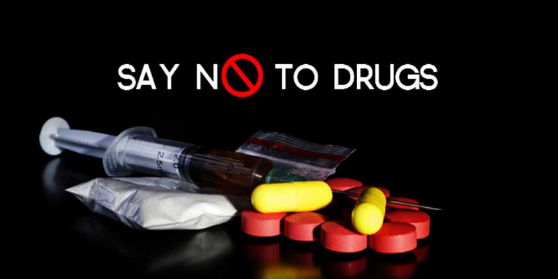 Arunachal: Prepare a Comprehensive Action Plan to curb the drugs menace in state- CS