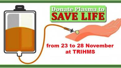Itanagar: Indian Medical Association Arunachal Pradesh to oganise plasma donation drive