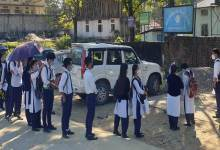 Arunachal Pradesh: Higher educational institutes to reopen from January 5
