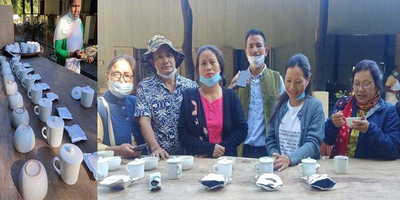 Arunachal: Siang Autumnal tea fest held at Donyi Polo tea estate