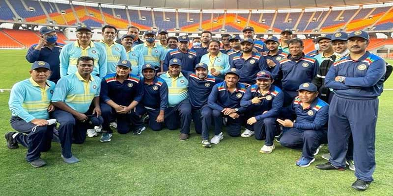 89th AGM of the BCCI held at Ahmedabad