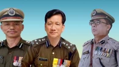 Arunachal: DIGPs promoted IGPs rank