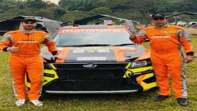 Arunachal: Indian National Rally Championship 2020: Gaurav Gill wins Round 1